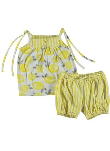 Mininio 2 li Takım Sarı